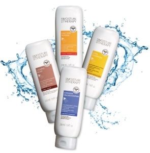 Avon Moisture Therapy In-Shower Body Lotion