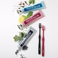 Tooth Brushes and Balm - p 132