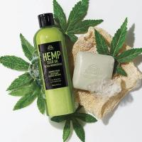 Hemp Seed Oil Ultra-Nourishing - p 211