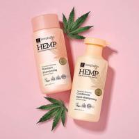 Elastine HempharmX Weightless Hydration Shampoo & Conditioner