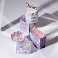 VDL Lumilayer Color Correcting Powder & VDL Lumilayer Cream