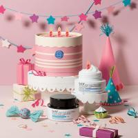 belif Bomb HBD Cake Jumbo Edition
