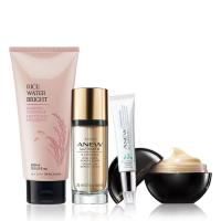 Radiance Revealed Skin Care Collection