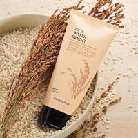 Rice Water Bright Rice Bran Gentle Exfoliating Cleanser