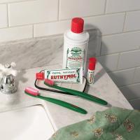 Euthymol Mouthwash & Breath Spray